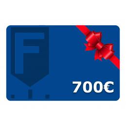 BUONO REGALO 700€ | Fcf Forniture Cine Foto