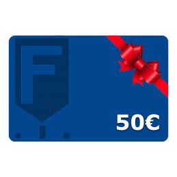 BUONO REGALO 100€ | Fcf Forniture Cine Foto