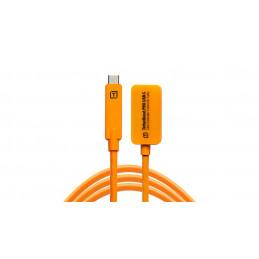 TETHERTOOLS TBPRO3 PROLUNGA USB-C 4.5mt | Fcf Forniture Cine Foto