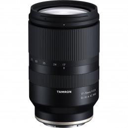 TAMRON 17-70mm F2.8 Di III-A VC RDX SONY E MOUNT - GARANZIA 5 ANNI POLYPHOTO | Fcf Forniture Cine Foto