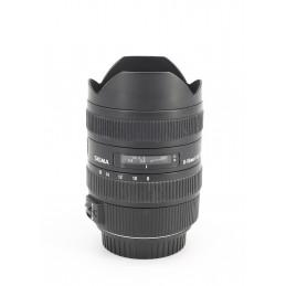 SIGMA 8-16mm F4.5-5.6 HSM   Fcf Forniture Cine Foto