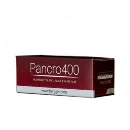 BERGGER PANCRO 400 120 400 ISO RULLINO SINGOLO | Fcf Forniture Cine Foto