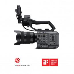 SONY CINEMA LINE FX6 (ILMEFX6VDI) | Fcf Forniture Cine Foto