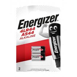 ENERGIZER BATTERIA 4LR44/A544 | Fcf Forniture Cine Foto