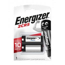 ENERGIZER BATTERIA 2CR5 | Fcf Forniture Cine Foto