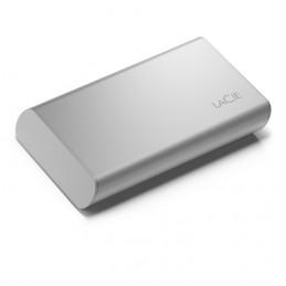 LACIE PORTABLE SSD 500GB | Fcf Forniture Cine Foto