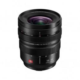 PANASONIC LUMIX S 16-35mm F4 | Fcf Forniture Cine Foto