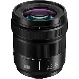 PANASONIC LUMIX S 20-60mm F3.5-5.6 | Fcf Forniture Cine Foto