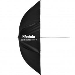 PROFOTO UMBRELLA SHALLOW SILVER M 105cm   Fcf Forniture Cine Foto