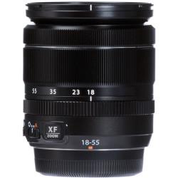 FUJIFILM XF18-55mm F2.8-4 R | Fcf Forniture Cine Foto