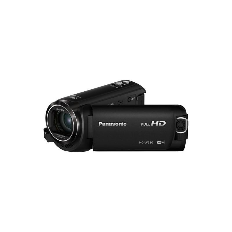 PANASONIC HC-W580   Fcf Forniture Cine Foto