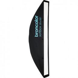 BRONCOLOR SOFTBOX 30X180cm | Fcf Forniture Cine Foto