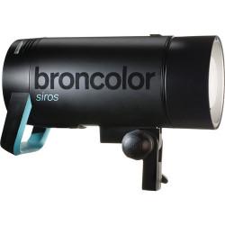 BRONCOLOR SIROS 400 S WIFI/RFS 2.1 | Fcf Forniture Cine Foto