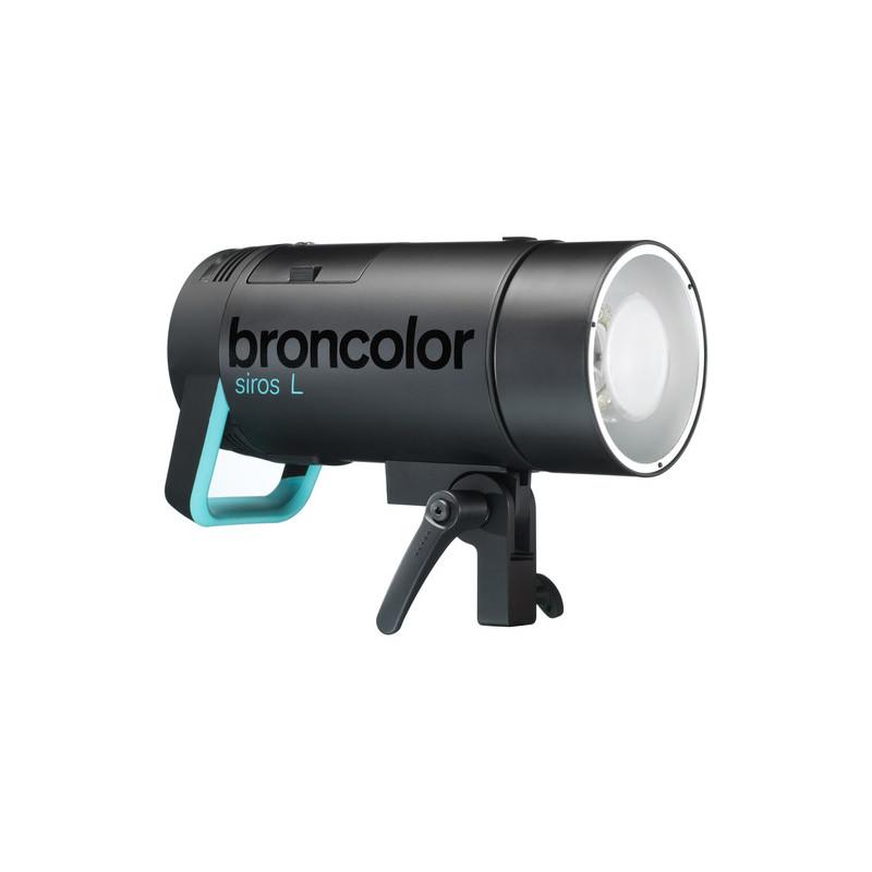 BRONCOLOR SIROS 400 L WIFI/RFS 2.1 | Fcf Forniture Cine Foto