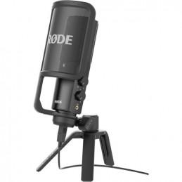 RODE NT-USB | Fcf Forniture Cine Foto