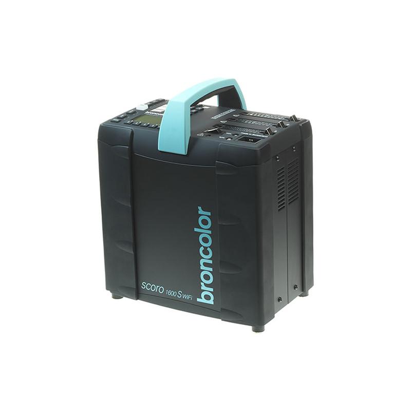 BRONCOLOR SCORO 1600 S WIFI/RFS 2 | Fcf Forniture Cine Foto