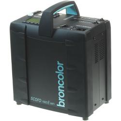 BRONCOLOR SCORO 1600 E WIFI/RFS 2 | Fcf Forniture Cine Foto