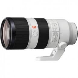 SONY FE 70-200mm F2.8 GM OSS (SEL70200GM) | Fcf Forniture Cine Foto