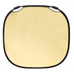 PROFOTO REFLECTOR GOLD/WHITE L 120cm - Fcf Forniture Cine Foto