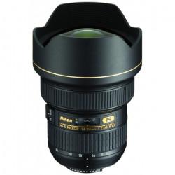 NIKON AF-S NIKKOR 14-24mm F2.8G ED - GARANZIA 4 ANNI NITAL | Fcf Forniture Cine Foto
