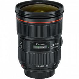 CANON EF 24-70mm F2.8L II USM - GARANZIA CANON ITALIA | Fcf Forniture Cine Foto