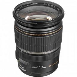 CANON EF-S 17-55mm F2.8 IS USM - GARANZIA CANON ITALIA | Fcf Forniture Cine Foto