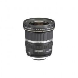 CANON EF-S 10-22mm F3.5-4.5 USM - GARANZIA CANON ITALIA | Fcf Forniture Cine Foto