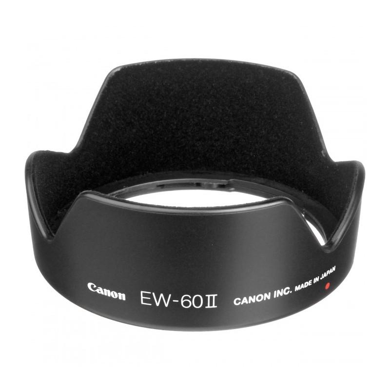 CANON EW-60 II PARALUCE  CANON