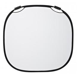 PROFOTO REFLECTOR SILVER/WHITE L 120cm - Fcf Forniture Cine Foto