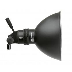 PROFOTO PROTWIN UV 500W WITH MAGNUM REFLECTOR | Fcf Forniture Cine Foto