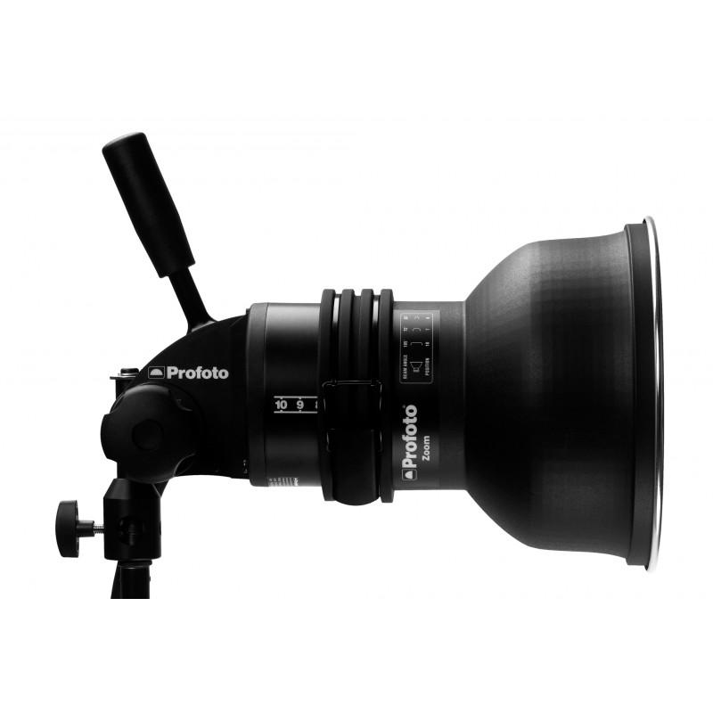 PROFOTO PROHEAD PLUS UV 250W WITH ZOOM REFLECTOR | Fcf Forniture Cine Foto