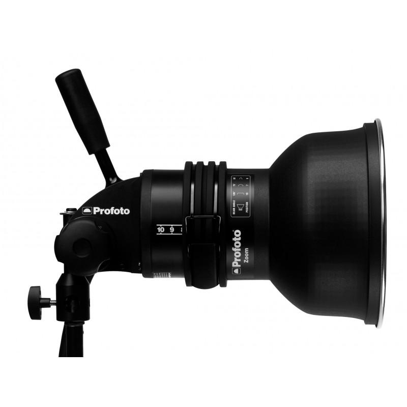 PROFOTO PROHEAD PLUS UV 500W WITH ZOOM REFLECTOR | Fcf Forniture Cine Foto