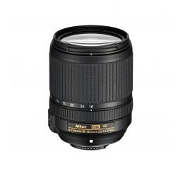 NIKON AF-S DX NIKKOR 18-140mm F3.5-5.6G ED VR - GARANZIA 4 ANNI NITAL | Fcf Forniture Cine Foto