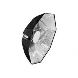 PROFOTO OCF BEAUTY DISH SILVER 2' - Fcf Forniture Cine Foto
