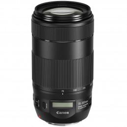 CANON EF 70-300mm F4-5.6 IS II USM - GARANZIA CANON ITALIA | Fcf Forniture Cine Foto