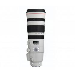 CANON EF 200-400mm F4L IS USM EXTENDER 1.4X - GARANZIA CANON ITALIA | Fcf Forniture Cine Foto