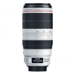 CANON EF 100-400mm F4.5-5.6L IS II USM - GARANZIA CANON ITALIA | Fcf forniture Cine Foto