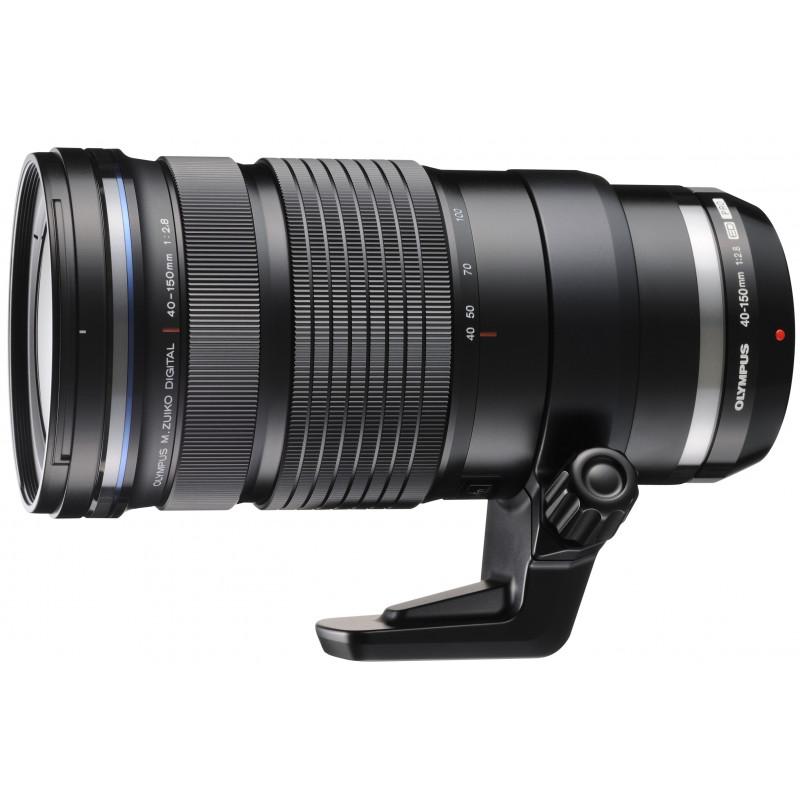 OLYMPUS M.ZUIKO DIGITAL ED 40-150mm F2.8 PRO   Fcf Forniture Cine Foto