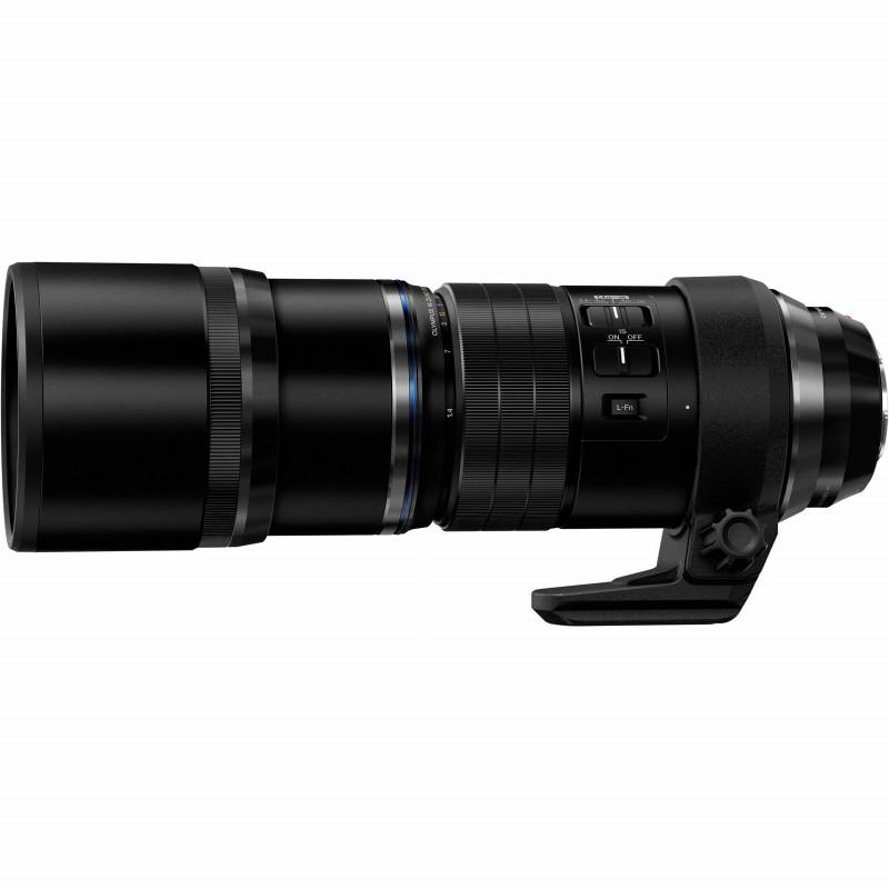 OLYMPUS M.ZUIKO DIGITAL ED 300mm F4 IS PRO | Fcf Forniture Cine Foto