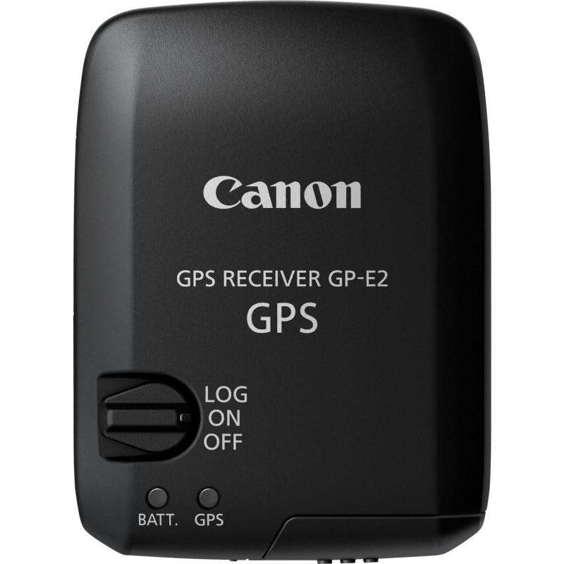 CANON RICEVITORE GPS GP-E2 | Fcf Forniture Cine Foto