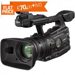 CANON XF300 VIDEOCAMERA