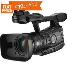 CANON XF305 VIDEOCAMERA